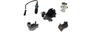 Engine / Drivetrain Electrical Related Components