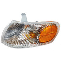 Side Marker Light For The Toyota Corolla 1998 1999 2000 Left Fender Mounted