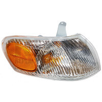 Side Marker Light For The Toyota Corolla 1998 1999 2000 Right Fender Mounted