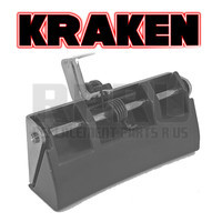 Kraken Liftgate Tailgate Latch Handle Fits Nissan Murano 2003-2007