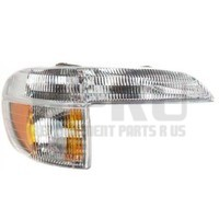 Right Turn Signal Parking/Side Marker Light EXCEPT 01 Sport and Sport Trac