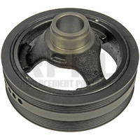 Harmonic Balancer Pully Double Serpentine 4.3L, 4.8L, 5.3L, 6.0L, 6.2L