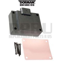 Dorman Fuel Pump Driver Module Diesel Injection For Chevy GMC 6.5L V8 PMD