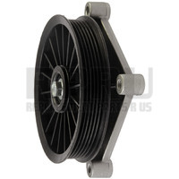Air Conditioning Bypass Pulley 3.3 3.8