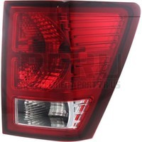 New Tail Light For Jeep Grand Cherokee 2007 2008 2009 2010 Right Quarter Mounted