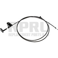Honda Car Hood Release Cable With Handle