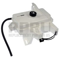 Radiator Coolant Reservoir