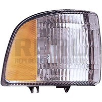 Turn Signal Light For Dodge Truck 1994-2001 Right Without Sport Package