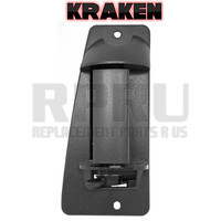 Kraken Brand Half Door Right Inside Handle For Silverado Sierra Truck 1999-2006 2007 Classic