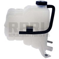 Dorman Radiator Coolant Bottle W/Sensor For Silverado Sierra Duramax Diesel 6.6L 2001-2007 Classic