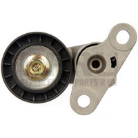 Air Conditioning Automatic Accessory Belt Tensioner Assembly 6.0L, 5.3L, 4.8L