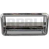 Kraken Brand Chrome Tailgate Handle Bezel Fits Chevy GMC Truck 1988-1998 Pickup